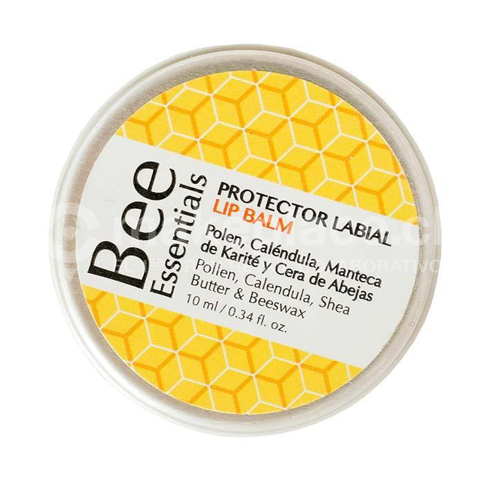 Protector Labial 10 ml.