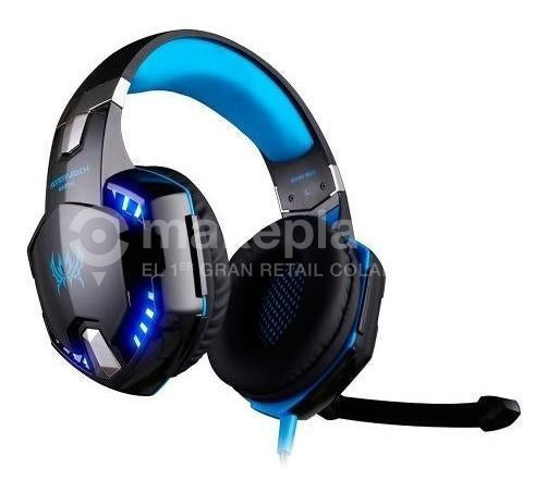Audifonos Gamer Pro Sonido 7.1 G2200 Ps4 Pc