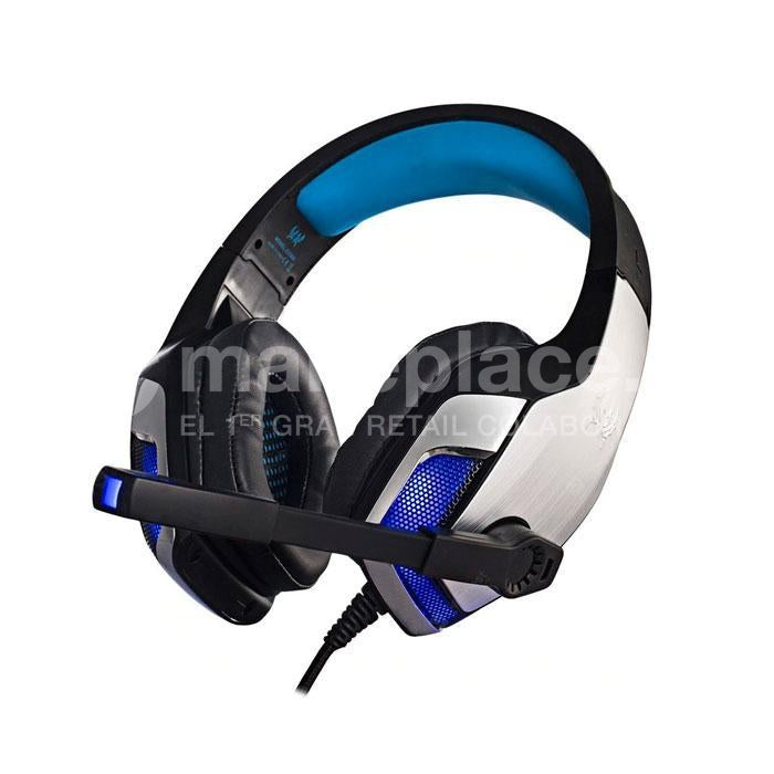 Audifonos Gamer G5300 PS4 - Xbox - Mac - PC