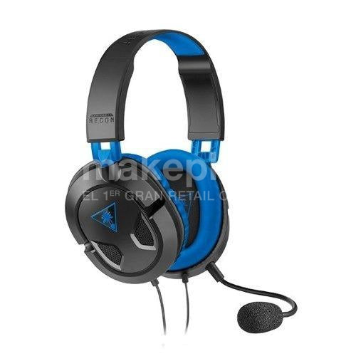 Audifono Gamer Recon 60p Pc Ps4