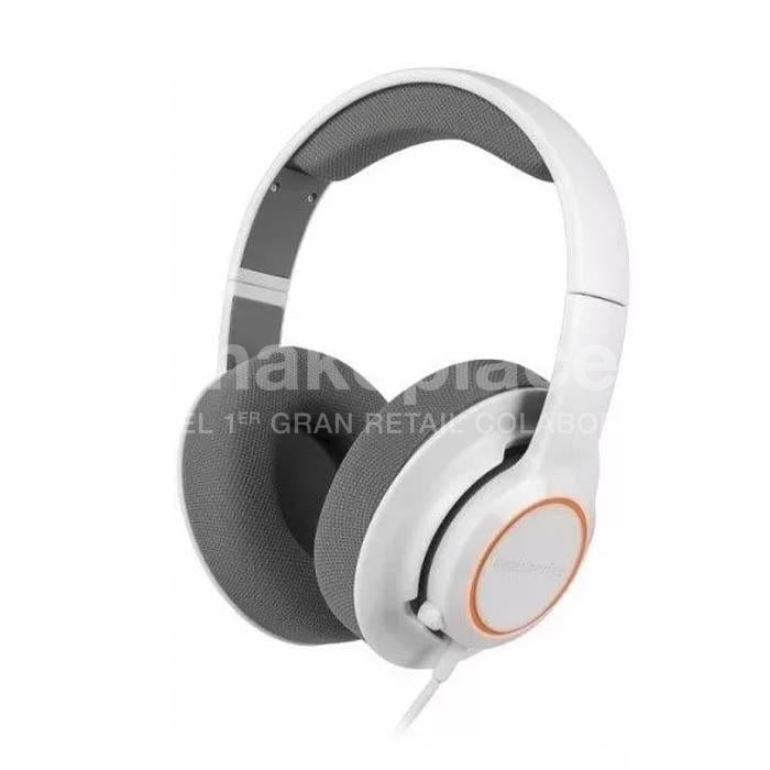 Audifonos Gamer Steelseries Siberia Raw Prism