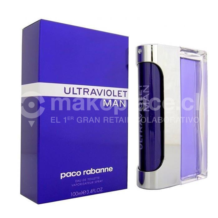 Perfume Ultraviolet Man EDT 100 ml.