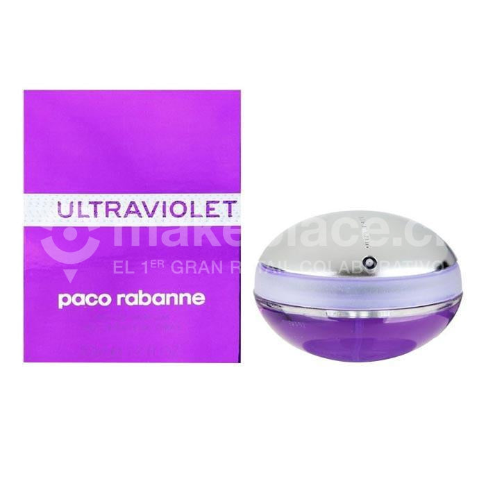 Perfume Ultraviolet Women EDP 80 ml.