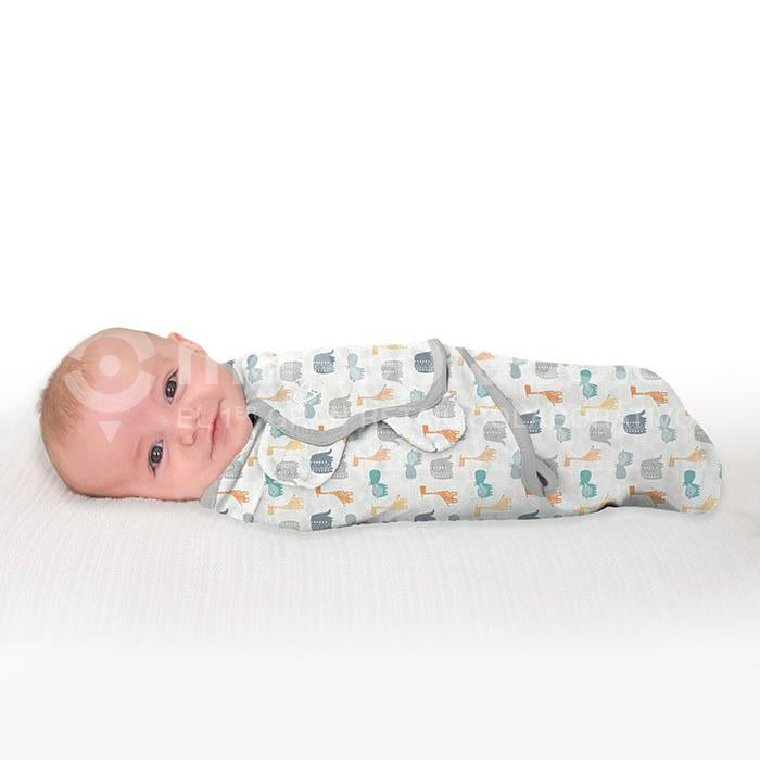 Pack De 2 Mantas De Arrullo Swaddle Original