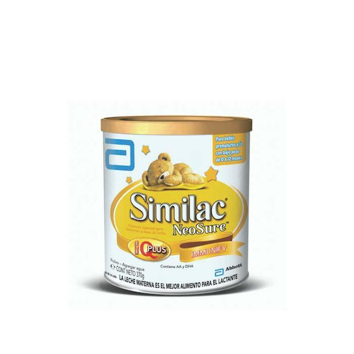 Similac Neosure 370 grs.
