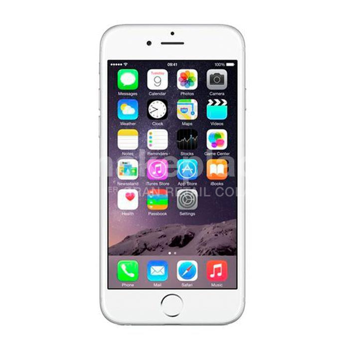 iPhone 6S 64Gb Blanco - Open Box Con Accesorios Originales