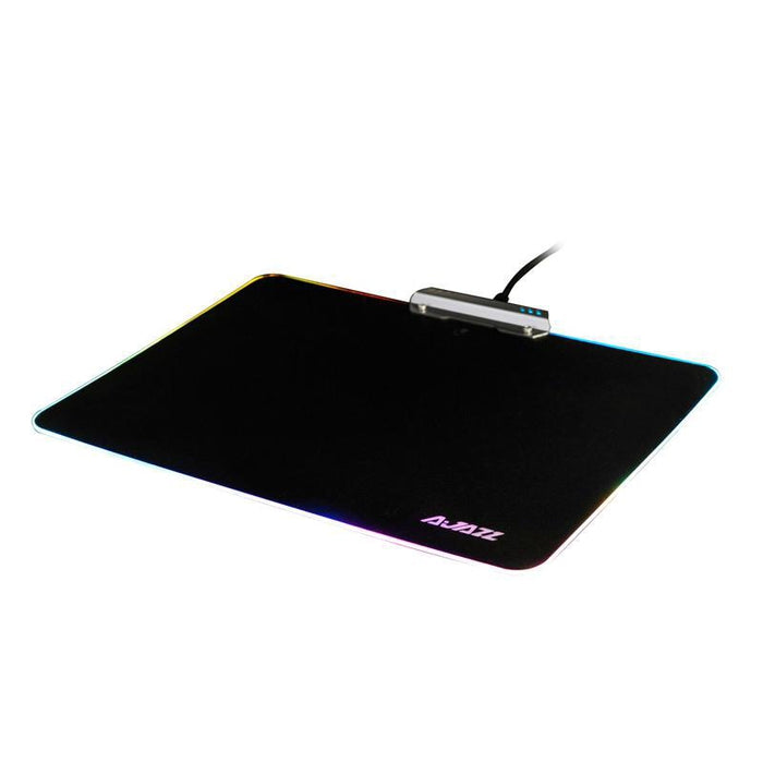 Mouse Pad Gamer Rgb Led Version Speed