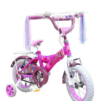 Bicicleta Niña Smart Kids