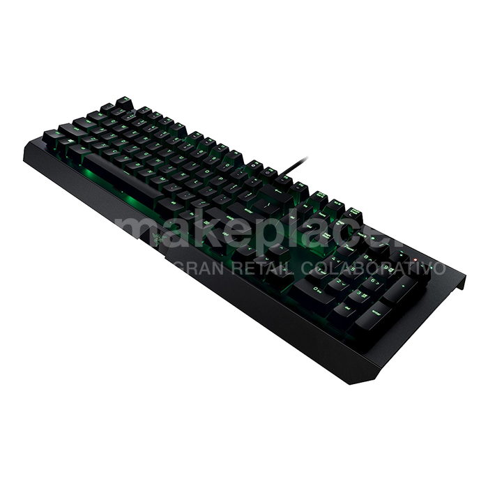 Teclado Mecanico Razer Blackwidow Ultimate