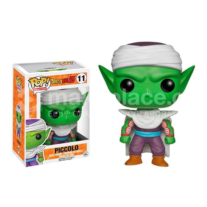 Figura Piccolo Dragon Ball Z