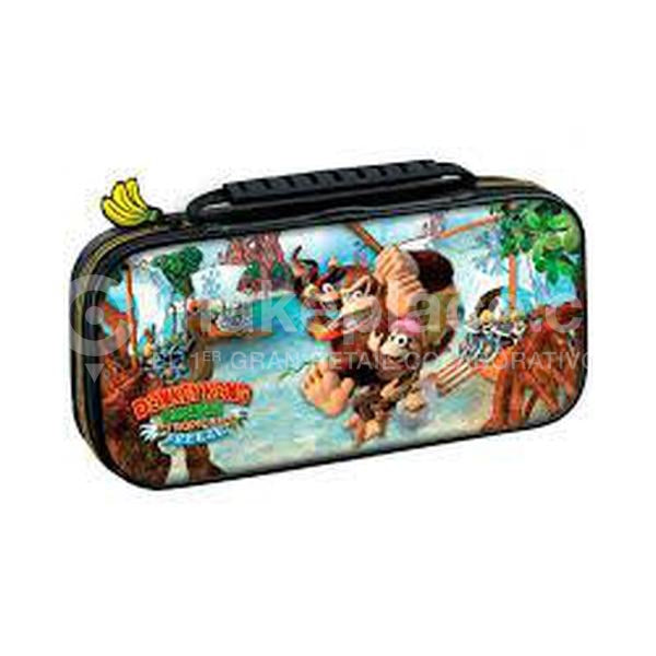 Bolso Donkey Kong Tropical Freeze