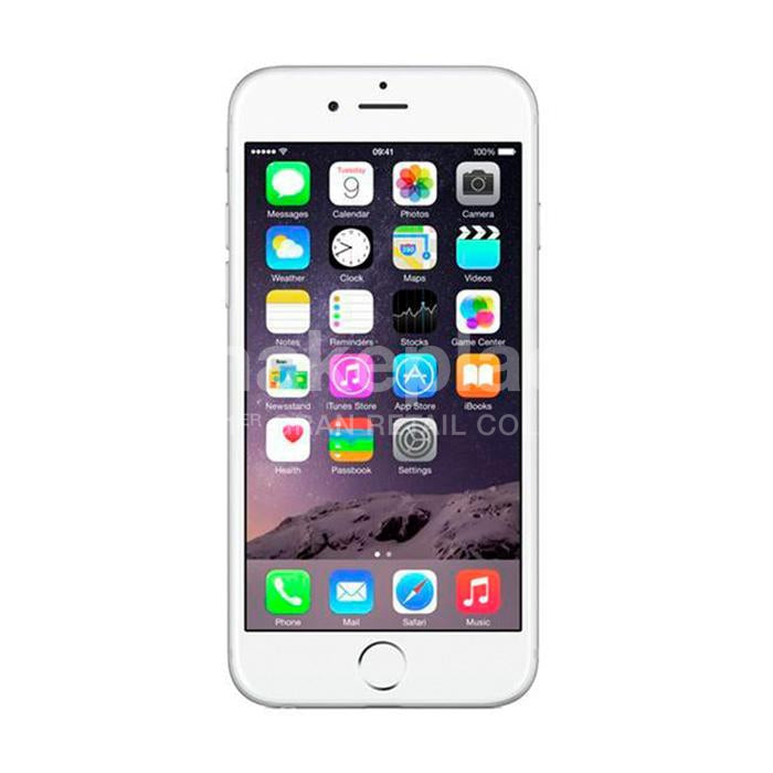 iPhone 6S 32Gb Blanco - Open Box Con Accesorios Originales