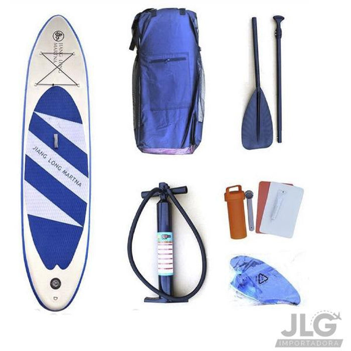 Stand Up Paddle/ Sup Inflable 11 Pies Pack