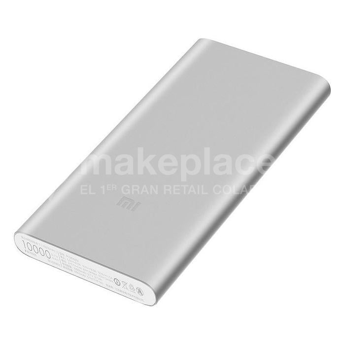 Bateria Externa Mi Xiaomi Power Bank 10000 Mah