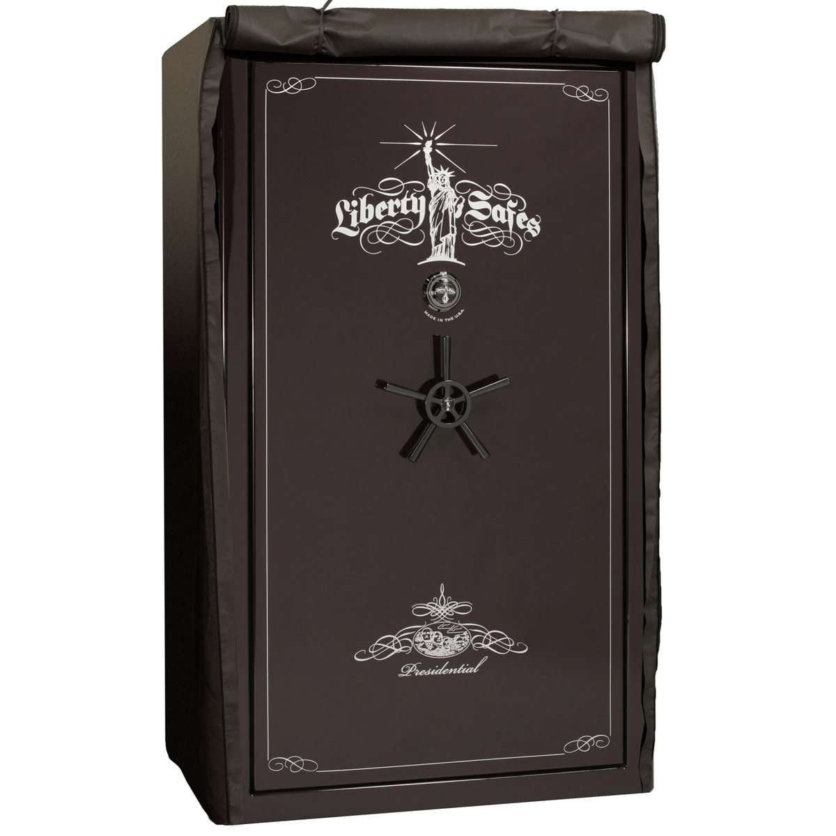 Accessory - Security - Safe Cover - 50 size safes
