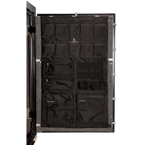 Liberty Safe-accessory-storage-door-panel-48-64-size-safes