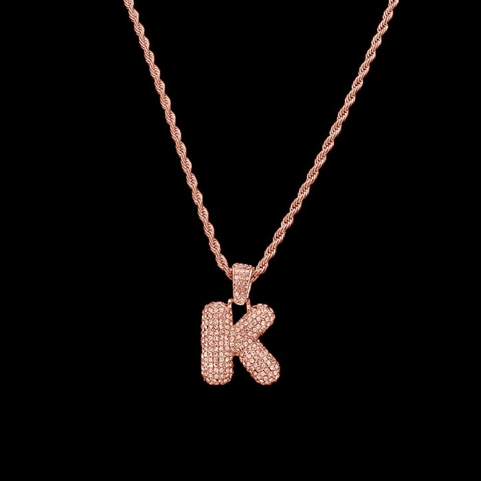 Tell' Em Necklace