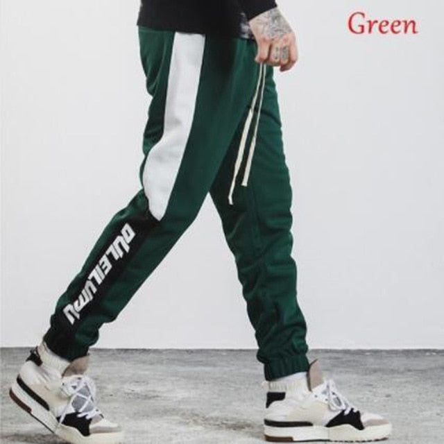 Basketball Pants