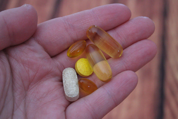 The FDA's Role in the Supplements Industry