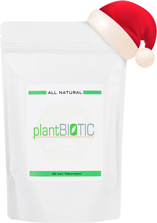 Plantbiotic | Natural Gut Support (30 Day)
