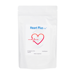 Heart Plus | Cardiovascular Support (30 Day)