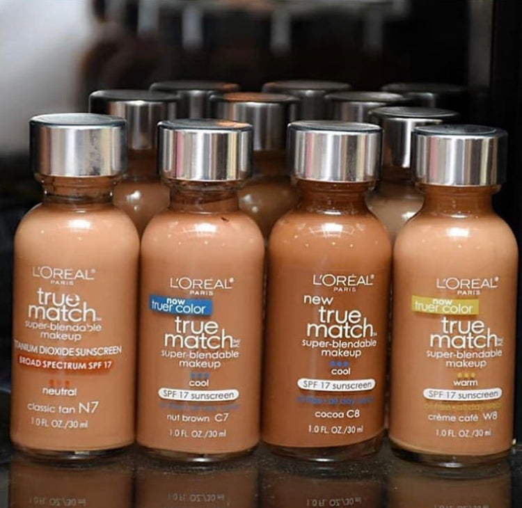 True Match Foundation