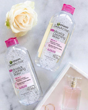 Micellar Cleansing Water For All Skin Types 13.5Fl.oz