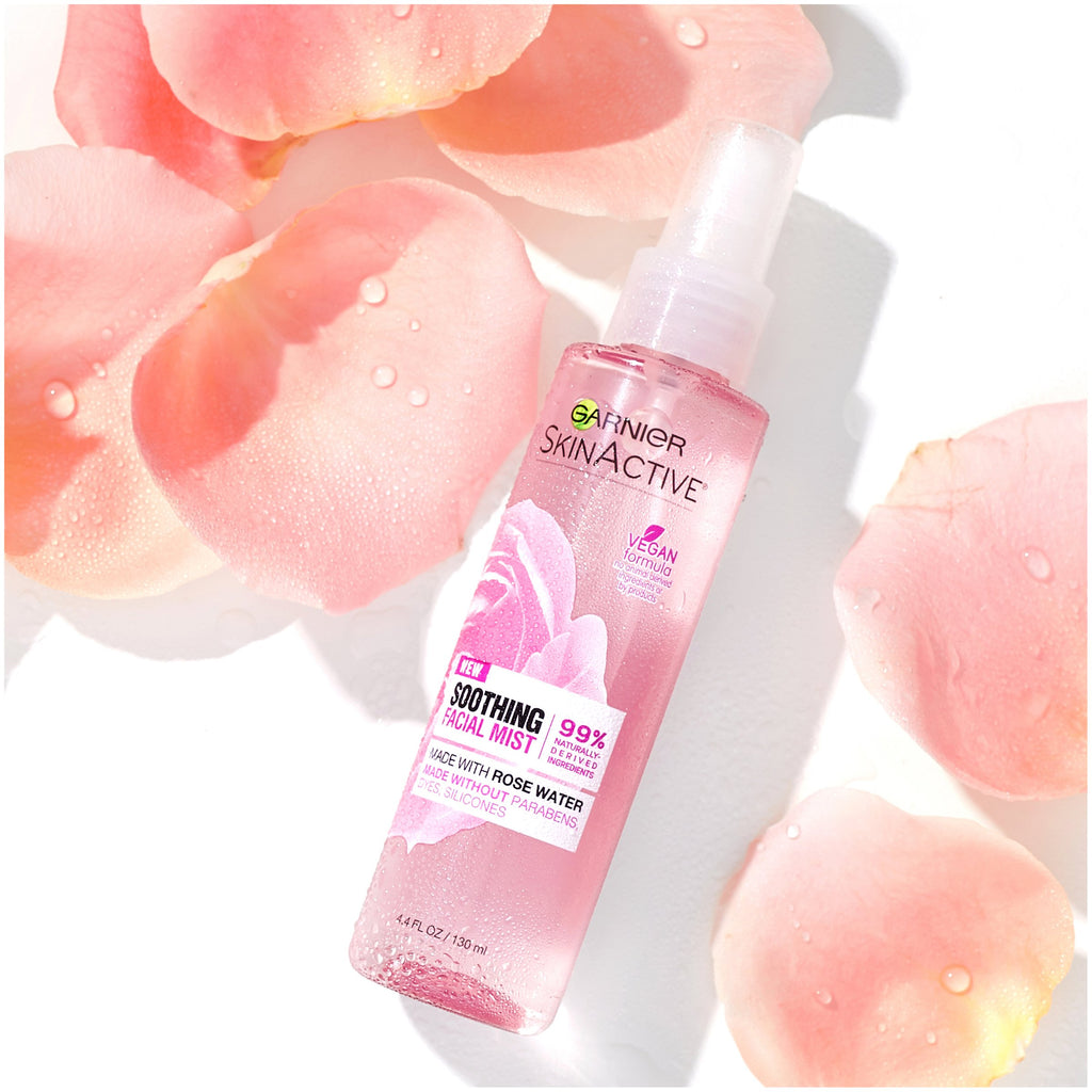 Skinactive Soothing Facial Spray