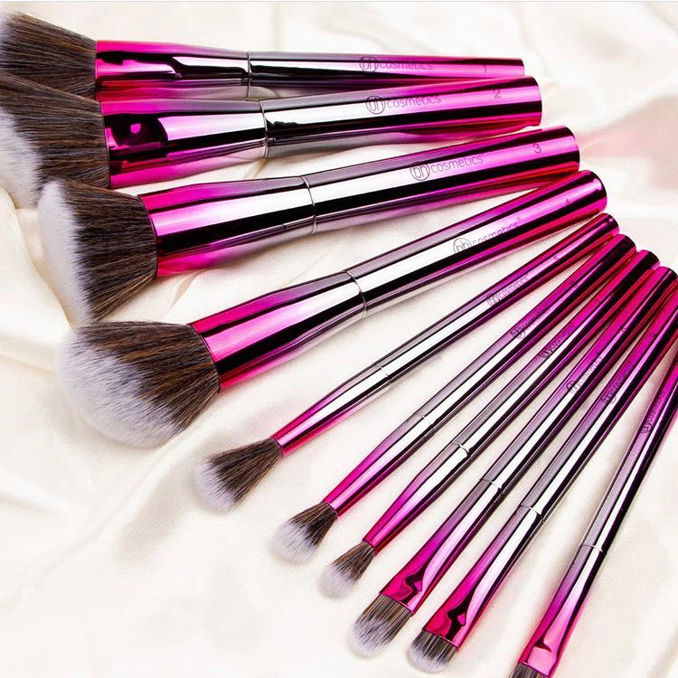 Royal Affair Brush Set - 10 piece