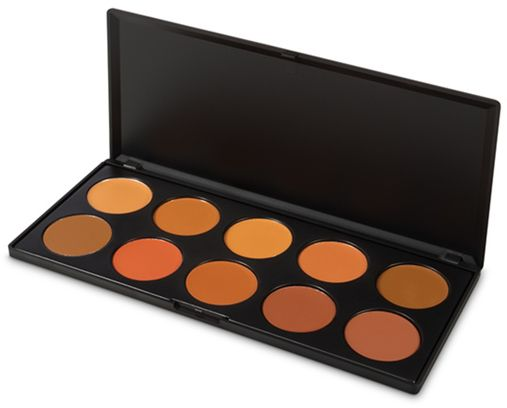 Foundation & Concealer Palette 2