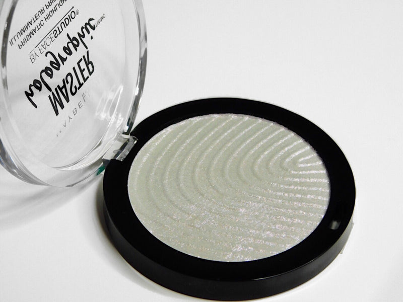 Master Hollographic Prismatic Highlighter