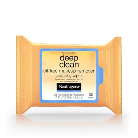 Deep Clean Oil- Free Cleanser 6.7Fl.oz