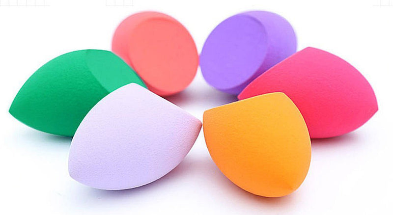 Beauty Blenders slanted