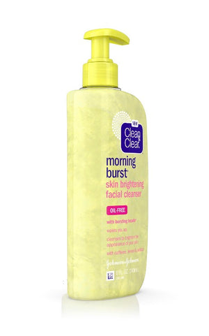 Morning Burst Skin Brightening Scrub