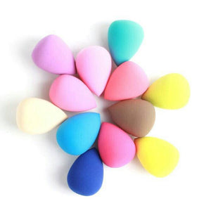 Beauty Blender tear drop