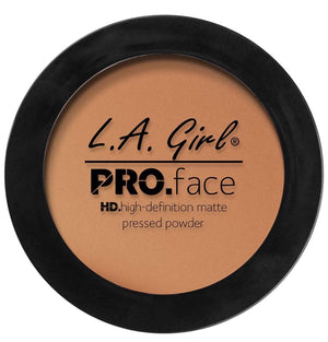 Pro.Face High Definition Matte Pressed Powder