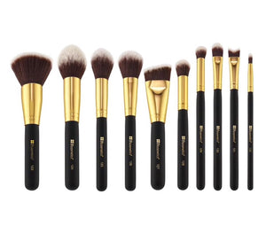 Sculpt & Blend 2 10 piece Brush set
