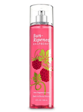 Sun-Ripened Raspberry Fine Fragrance Mist 8oz / 236ml