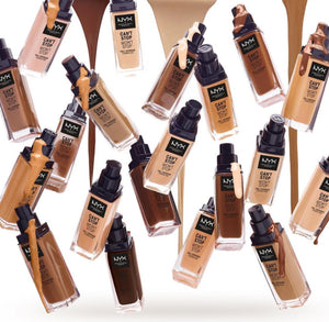 Full Coverage Foundation