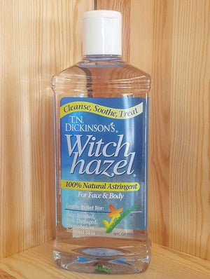 Witch Hazel 16 Fl.oz