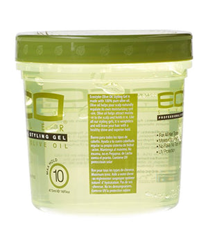 Eco Style Olive Oil Styling Gel