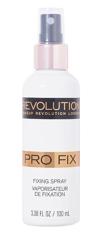 Pro fix Oil Control Fixing Spray