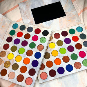 Sarat Maple Eyeshadow Palette