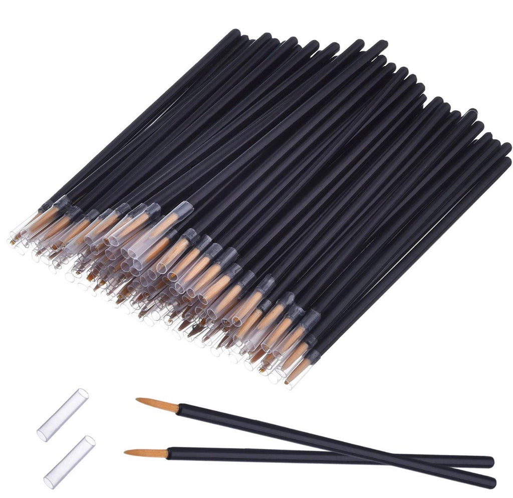 Disposable eyeliner wand 100CT