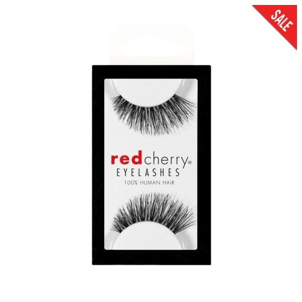 Redcherry False Eyelashes #523