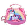 Fancy Unicorn Sling Bag - Pink