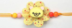 Teddy Face Kids Rakhi