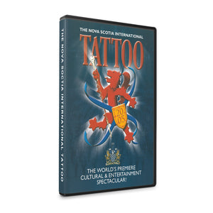 2005 Tattoo DVD - BOGO!