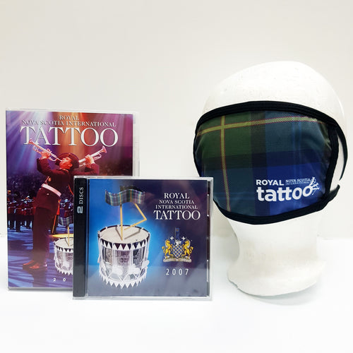 2007 Tattoo Bundle