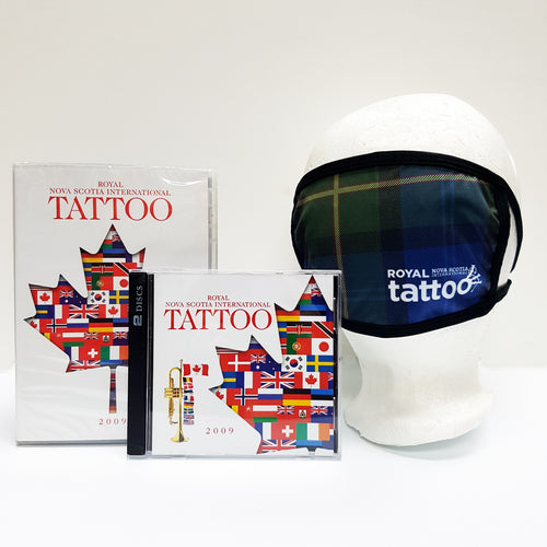 2009 Tattoo Bundle